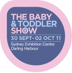 The Baby and Toddler Show