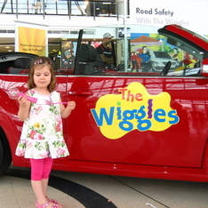 The Wiggles Live in Concert